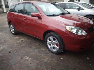 Toyota Matrix 2003 Red | Cars for sale in Imo State, Owerri