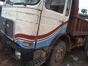 Tokunbo Man Diesel Tipper | Trucks & Trailers for sale in Lagos State, Abule Egba