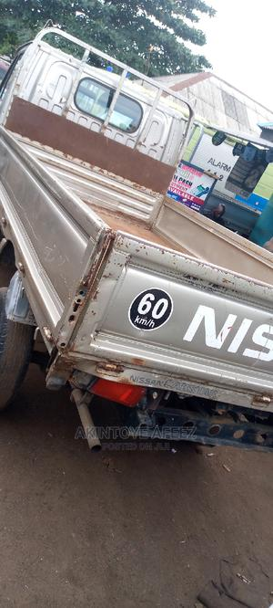Nissan Cabstar   Trucks & Trailers for sale in Lagos State, Abule Egba