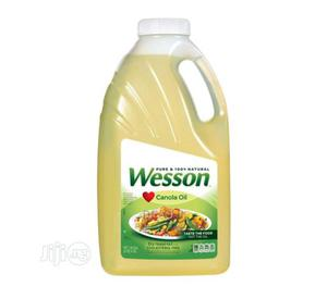 Wesson Canola Oil 4.73ml | Meals & Drinks for sale in Lagos State, Lekki