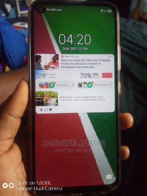 Infinix Hot 9 32 GB Purple   Mobile Phones for sale in Delta State, Warri