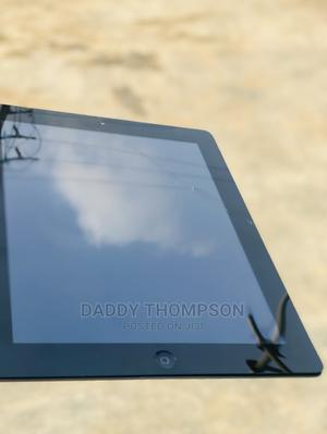 New Apple iPad 2 Wi-Fi 4 GB Gray | Tablets for sale in Lagos State, Abule Egba