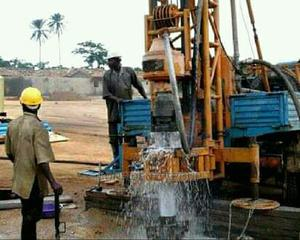 Borehole Drilling | Building & Trades Services for sale in Rivers State, Port-Harcourt