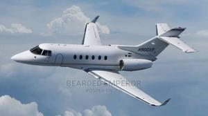Private Jet Charter 8 Seater   Travel Agents & Tours for sale in Abuja (FCT) State, Central Business District