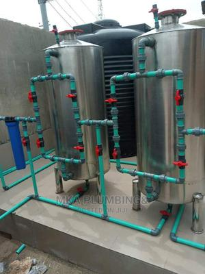 Digging of Borehole Both Commercial and Industrial | Repair Services for sale in Lagos State, Lekki