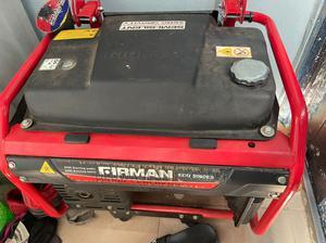 Firman Generator | Home Appliances for sale in Ekiti State, Ado Ekiti
