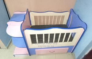 Baby Cot for Sale | Children's Furniture for sale in Delta State, Uvwie
