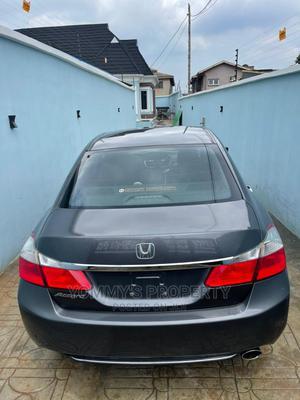 Honda Accord 2013 Gray | Cars for sale in Lagos State, Ojodu