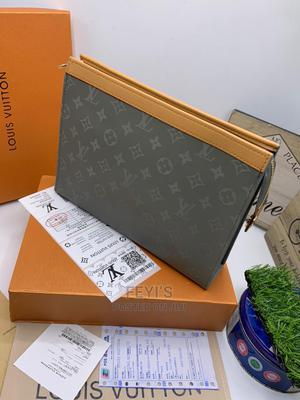 Louis Vuitton Designers Purse for Men Is Avail for Sale   Bags for sale in Lagos State, Ajah
