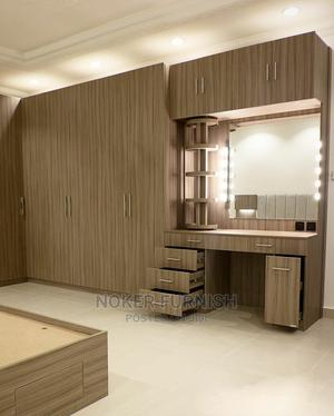 Complete Set Bedroom's Furniture | Furniture for sale in Abuja (FCT) State, Asokoro