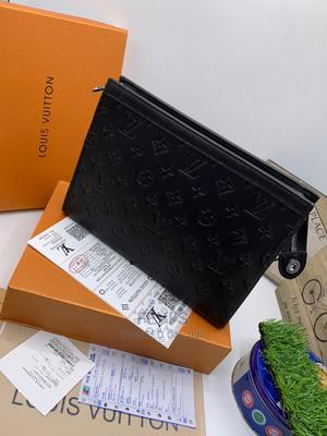 Louis Vuitton Designers Purse for Men Is Available for Sale   Bags for sale in Lagos State, Ajah