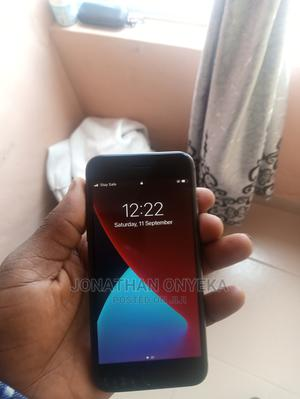 Apple iPhone 8 64 GB Black | Mobile Phones for sale in Ebonyi State, Abakaliki