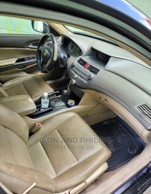 Honda Accord 2009 Blue | Cars for sale in Lagos State, Ajah