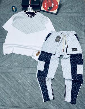 Louis Vuitton Designers Up Down for Men Is Availfor Sale   Clothing for sale in Lagos State, Ajah