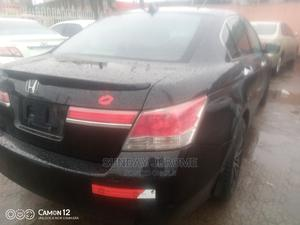 Honda Accord 2010 Black | Cars for sale in Lagos State, Ikeja