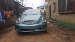 Toyota Corolla 2006 CE Green | Cars for sale in Ogun State, Ijebu Ode