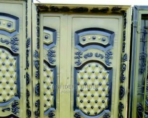 Quality Double Door | Doors for sale in Rivers State, Port-Harcourt