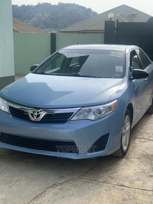 Toyota Camry 2012 Blue | Cars for sale in Ekiti State, Ado Ekiti