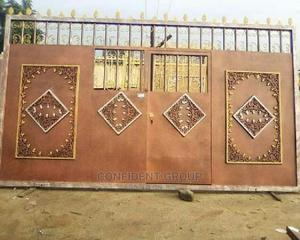 Best Iron Gate | Doors for sale in Rivers State, Port-Harcourt
