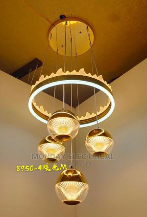LED Centre Light 3colour | Home Accessories for sale in Lagos State, Lagos Island (Eko)