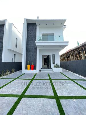 5bdrm Duplex in Ajah, Off Lekki-Epe Expressway for Sale | Houses & Apartments For Sale for sale in Ajah, Off Lekki-Epe Expressway