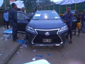 Rx330 to 350 Upgrade | Vehicle Parts & Accessories for sale in Lagos State, Lekki