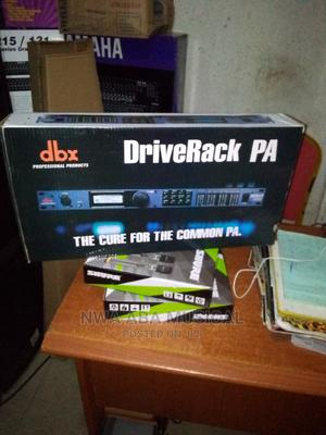 Drive Rack Speaker Management   Audio & Music Equipment for sale in Lagos State, Oshodi