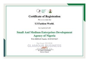 SMEDAN BUSINESS Registration/Certificate Promo   Other Services for sale in Abuja (FCT) State, Kubwa