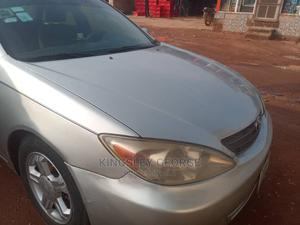 Toyota Camry 2004 Silver | Cars for sale in Lagos State, Lekki