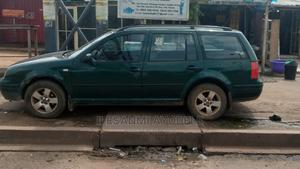 Volkswagen Golf 2000 1.6 Green   Cars for sale in Oyo State, Ibadan