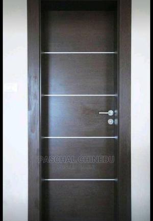 Wooden Doors   Doors for sale in Enugu State, Enugu