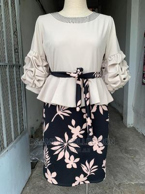 Quality Corporate Gowns for Females | Clothing for sale in Lagos State, Alimosho