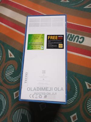 Tecno Camon 17P 128 GB Green | Mobile Phones for sale in Oyo State, Ibadan