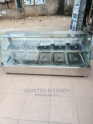 Food Warmer | Restaurant & Catering Equipment for sale in Lagos State, Lekki