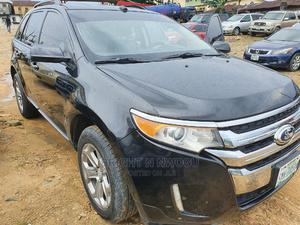 Ford Edge 2013 Black | Cars for sale in Rivers State, Port-Harcourt