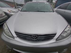 Toyota Corolla 2002 Silver | Cars for sale in Lagos State, Ikeja