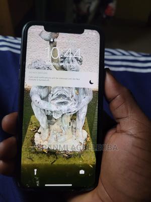 Apple iPhone 11 64 GB Black | Mobile Phones for sale in Lagos State, Ajah