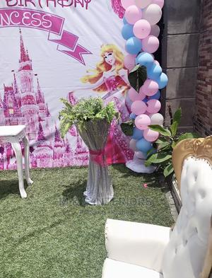 Kids Birthday Party Decoration, Mc and DJ (100 Guests) | Party, Catering & Event Services for sale in Lagos State, Ajah