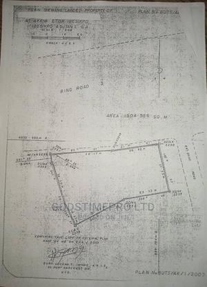 Land for Sale at Ring Road3 Linking Oron Rd to Aka Road | Land & Plots For Sale for sale in Akwa Ibom State, Uyo