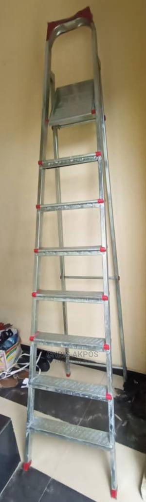 Atlas Ladder   Hand Tools for sale in Delta State, Uvwie