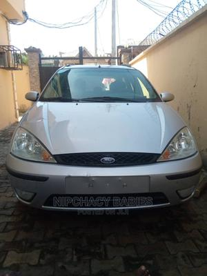 Ford Focus 1999 Silver   Cars for sale in Lagos State, Amuwo-Odofin