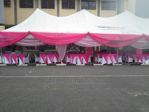 Party, Catering and Event Services | Party, Catering & Event Services for sale in Lagos State, Amuwo-Odofin