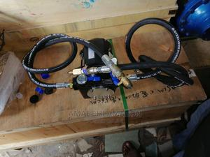 Higher Quality 3hose 1inlet, 2outlet LPG Pump With Assoceris   Manufacturing Equipment for sale in Lagos State, Ojo