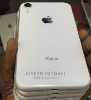 Apple iPhone XR 64 GB White | Mobile Phones for sale in Abuja (FCT) State, Wuse 2