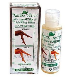 Nature Secret Lightening Serum   Skin Care for sale in Lagos State, Mushin