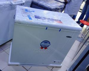 Haier Thermocool Inverter Chest Freezer Htf-200h-White | Kitchen Appliances for sale in Abuja (FCT) State, Durumi
