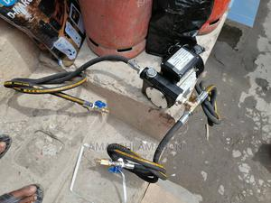 Original Complete LPG Pump With 2hose, 1inlet and 1outlet.   Manufacturing Equipment for sale in Lagos State, Ojo