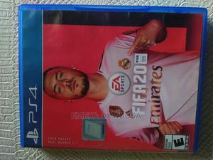 FIFA 20 Ps4 Game   Video Games for sale in Lagos State, Ajah