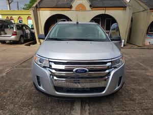 Ford Edge 2013 Silver | Cars for sale in Oyo State, Ibadan