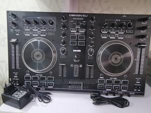 Denon Dj Mc4000 Dj Controller | Audio & Music Equipment for sale in Lagos State, Ikeja